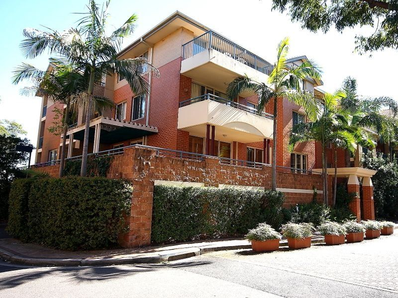 4I/19-21 George Street North Strathfield 2137