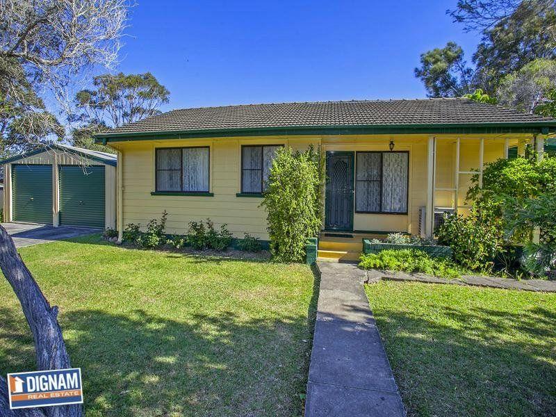 47 Lighthorse Drive, Woonona NSW