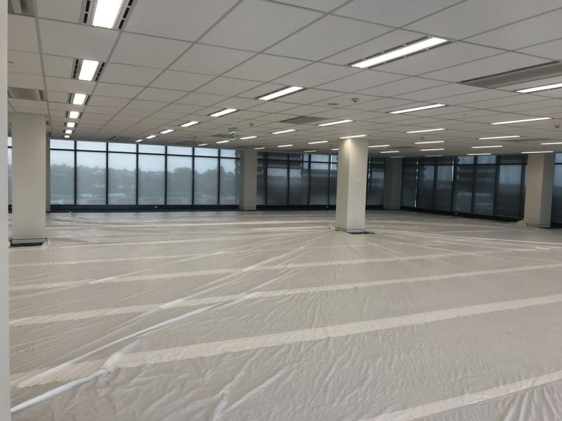 Immaculate Office Space in the Heart of North Lakes