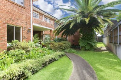 9/24 Marlborough Street, Drummoyne