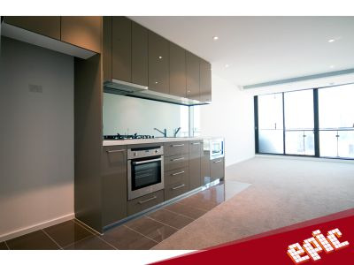 Beautifully Designed One Bedroom Apartment in the Fabulous Epic Complex!
