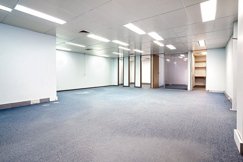 COVID-19 Safe Internal Office Plug & Play in Ultimo