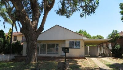 NORTH RYDE, NSW 2113