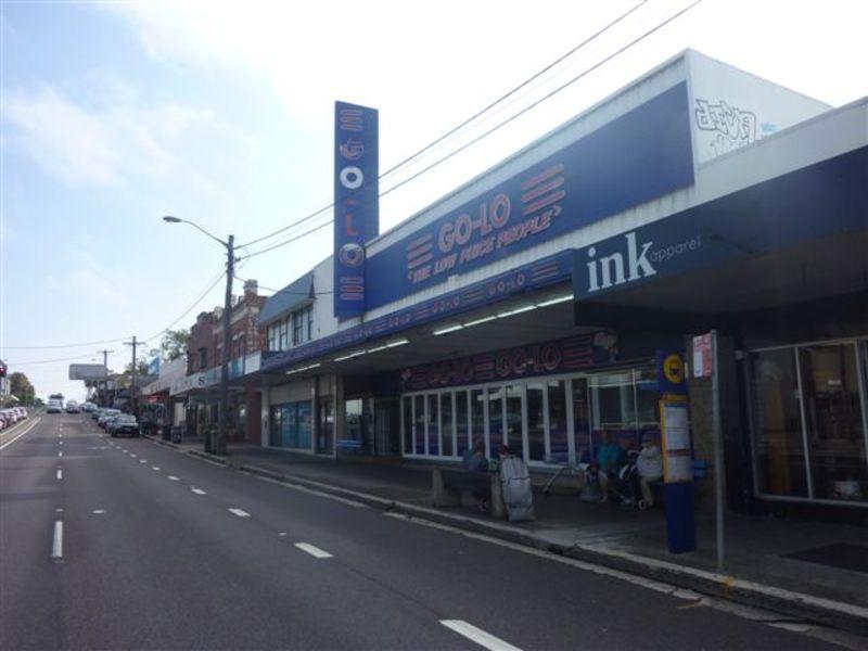 Large Retail tenancy with Highway Exposure