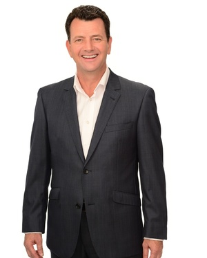 Ben Bickmore-Hutt real estate agent