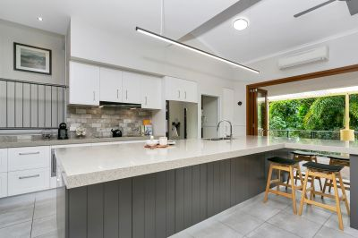 A Home With Endless Options - 500m2 under roof -1541m2 block - 3 Car Garage- A Must to Inspect