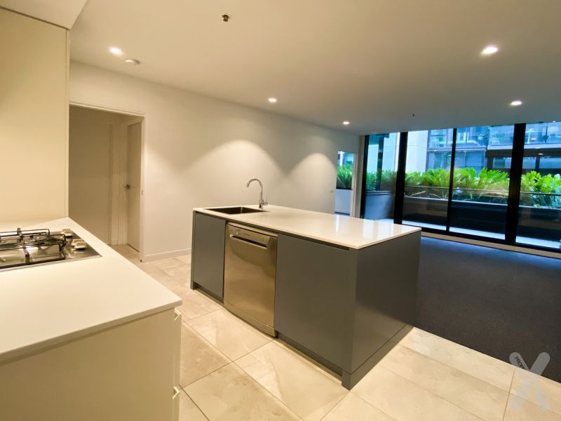 PRIVATE INSPECTION AVAILABLE - Two Bedroom Apartment Full of Natural Light!