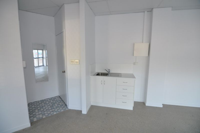 Fully refurbished Belgian Gardens medical or office suite