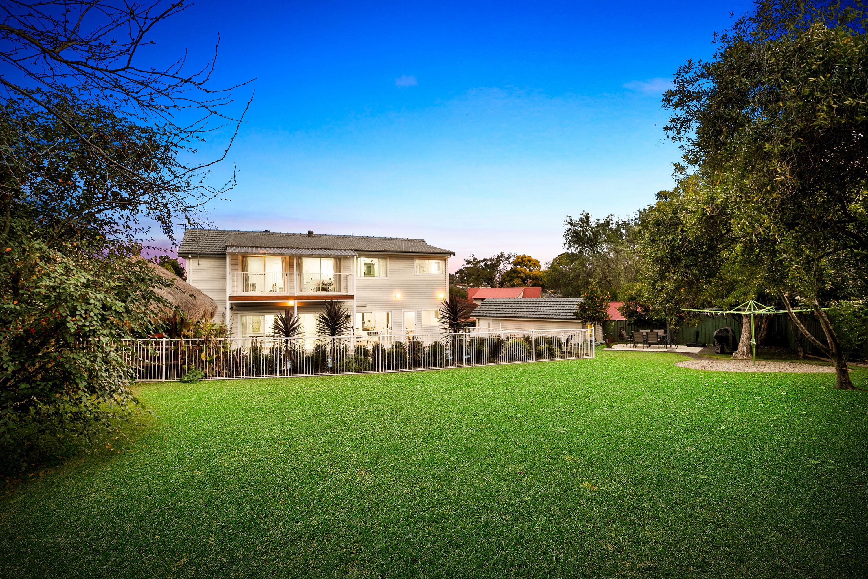 26 Francine Street, Seven Hills NSW 2147