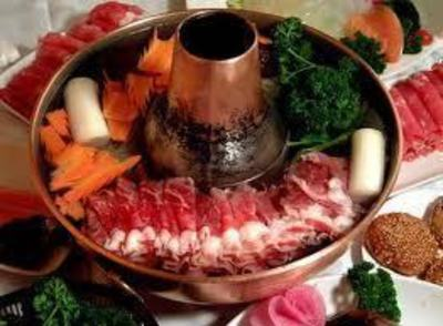 Chinese Restaurant ( Hot Pot ) in South – Ref: 16435