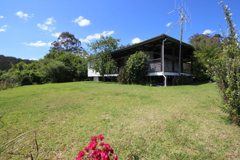 Country Lifestyle Farm Acreage near Long Flat Wauchope Port Macquarie