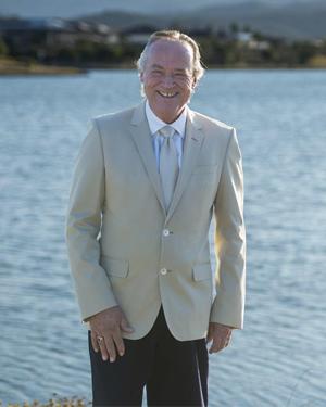 Geoff Benson Real Estate Agent