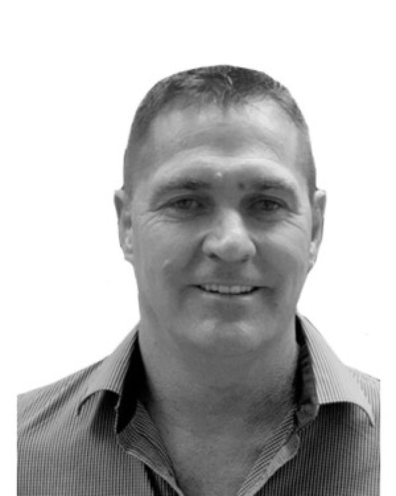 Tony Austin Real Estate Agent