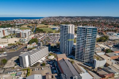 1103/464 King Street, Newcastle West