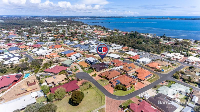 14 Chaudiere View, Australind