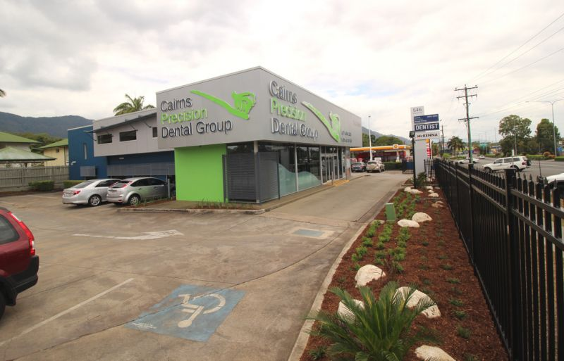 Office Suite - Bruce Highway/Mulgrave Road, Woree