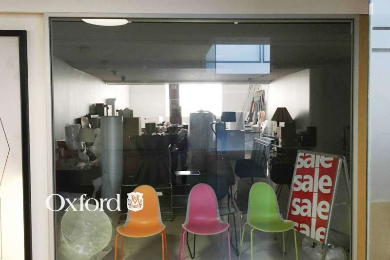 LEASED! BOUTIQUE RETAIL/CREATIVE/SHOWROOM/OFFICE IN PRIME LOCATION