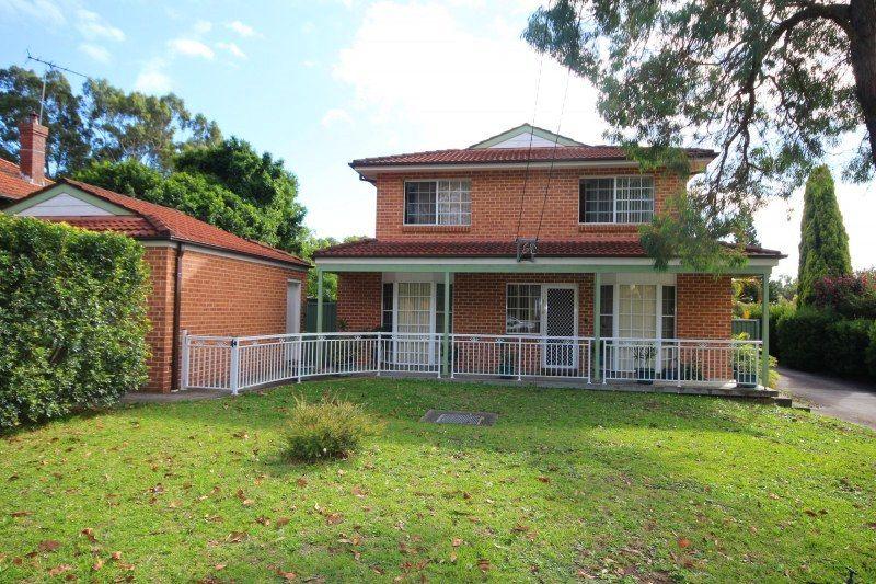 1/4-6 King Street, Enfield NSW 2136
