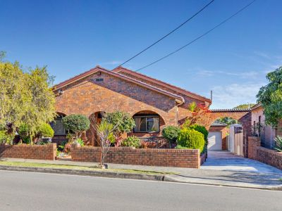 Superb family opportunity in a premium address