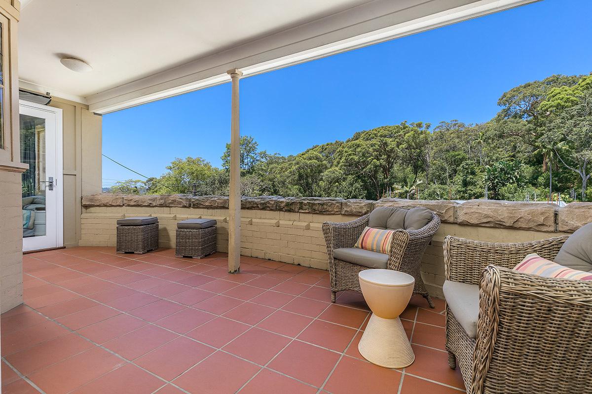 24 Botanic Road, Mosman NSW 2088