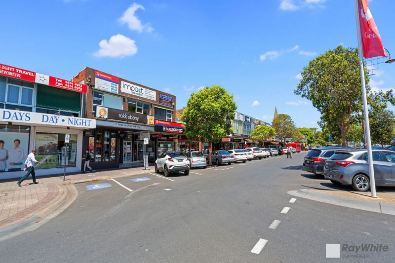 Prime Office Suite Located in High Profile Location – Won't Last Long!