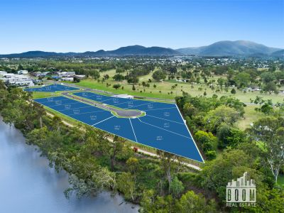 Lot 4 Bradley Place, Riverview Estate Rockhampton, Kawana
