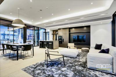 Stylish, Sophisticated & Sub Penthouse Specs