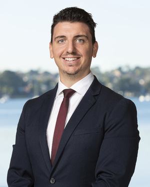 Adriano Tassone Real Estate Agent