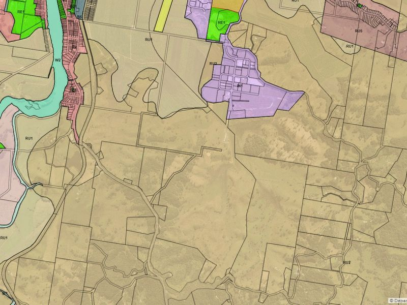 680 ACRES CLOSE TO TOWN – DA APPROVED – HOLDING INCOME