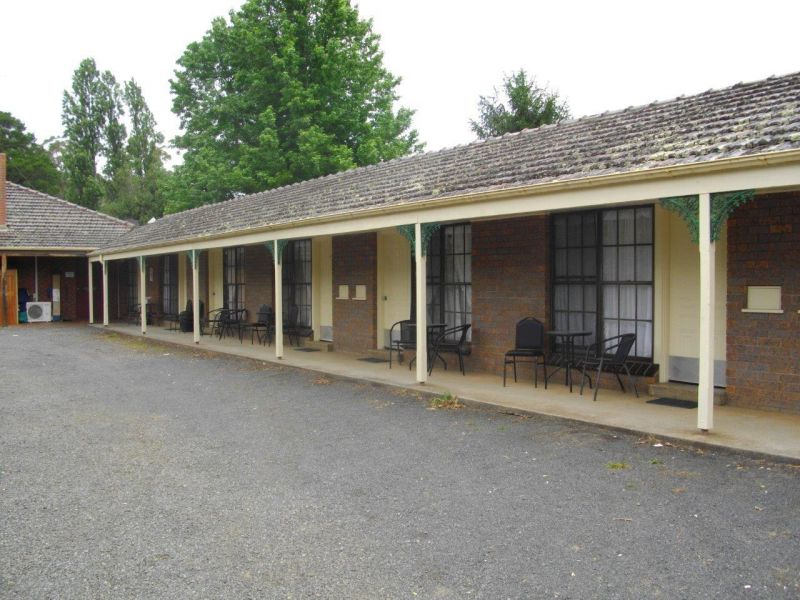 Hotel Motel leasehold situated in one of the most beautiful locations.