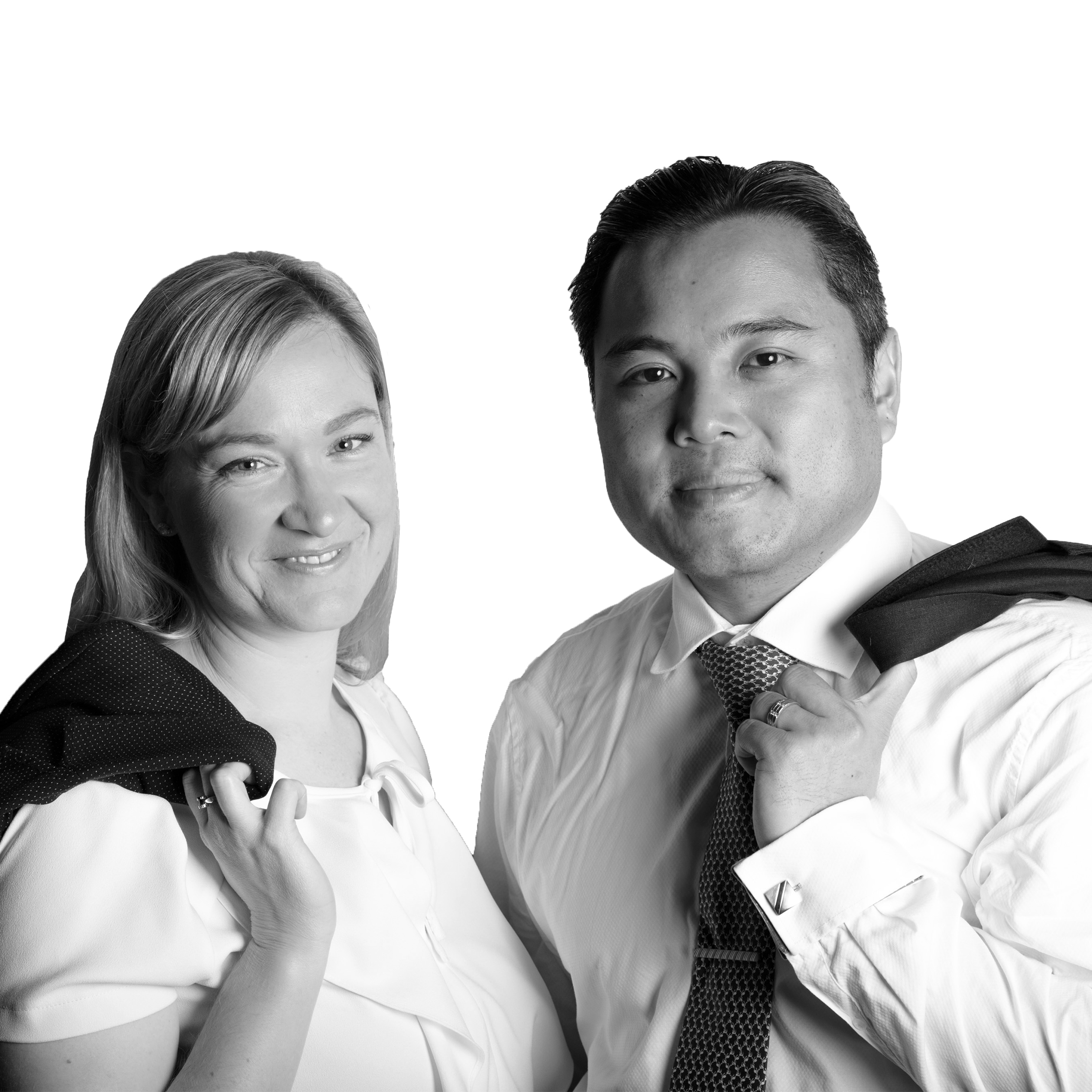 Drs Paul and Amy Howe Real Estate Agent