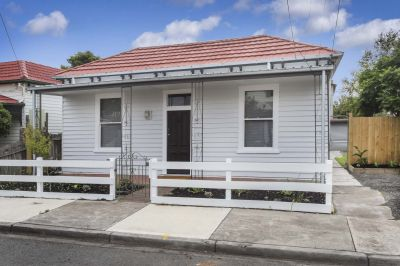 Seddon 11 Admiral Street