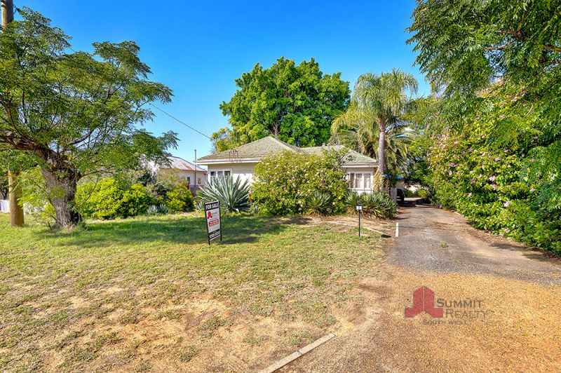 INVESTMENT OR STARTER HOME – YOU DECIDE!