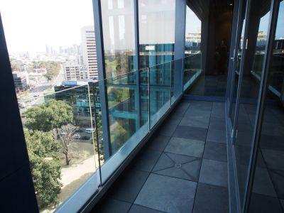 Suites 1130 & 1132/1 Queens Road, Melbourne