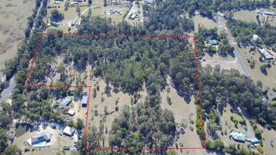 PREMIER LAND OFFERING FOR YOUR DREAM HOME