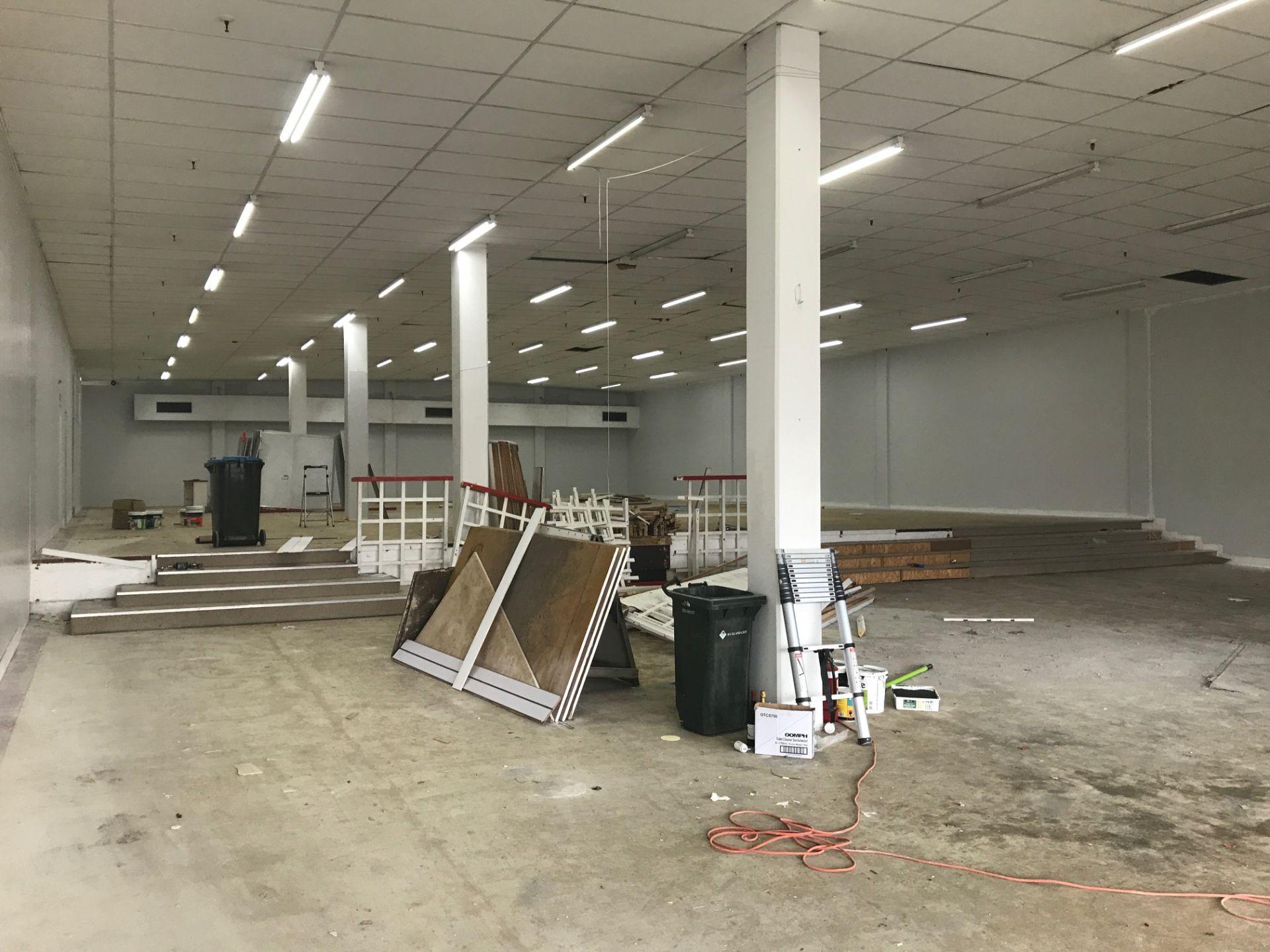 Prime Glen Innes retail
