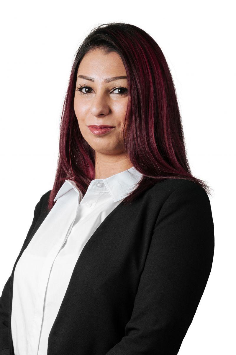Elly Ghafouri