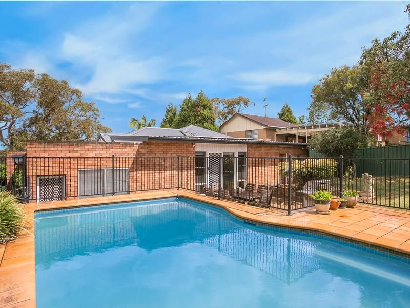 19 Dover Place, Engadine NSW 2233