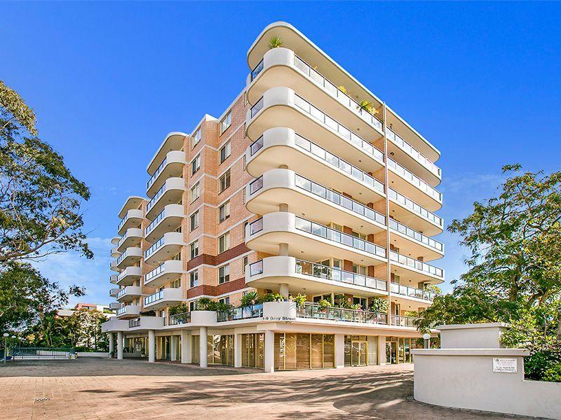 34/1-9 Gray Street, Sutherland NSW 2232