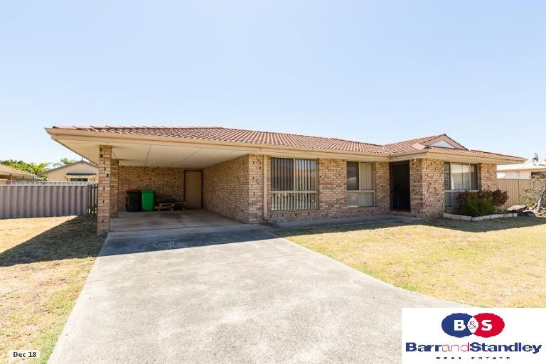 3/92 Strickland Street, East Bunbury
