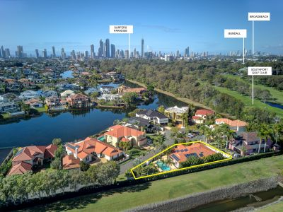 Surfers Waters Cheapest Home