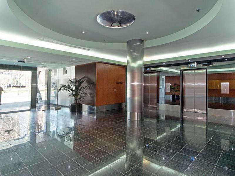 HIGH GRADE OFFICE IN PREMIER CBD LOCATION
