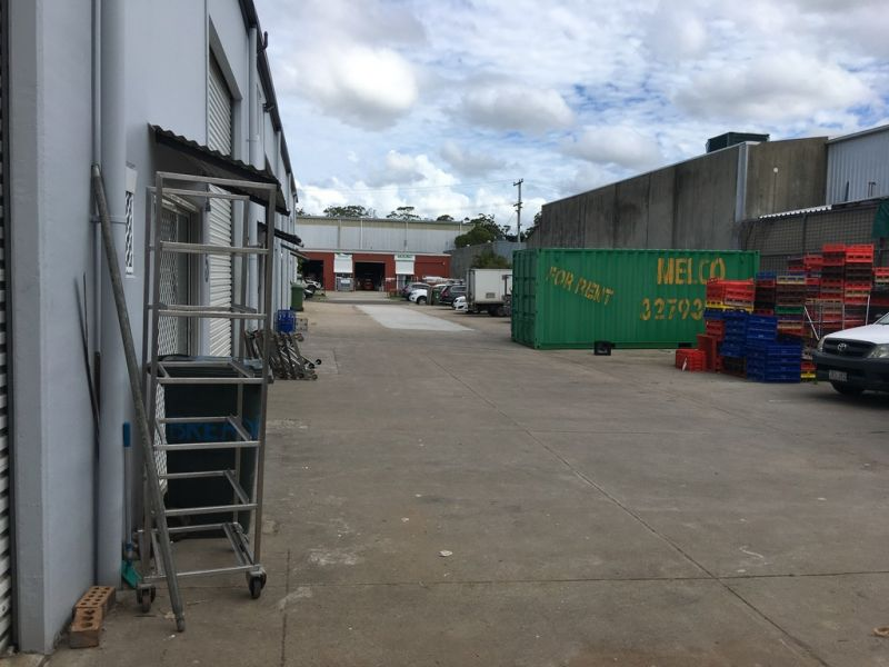 Compact Industrial Shed | Available Vacant Possession | Kunda Park