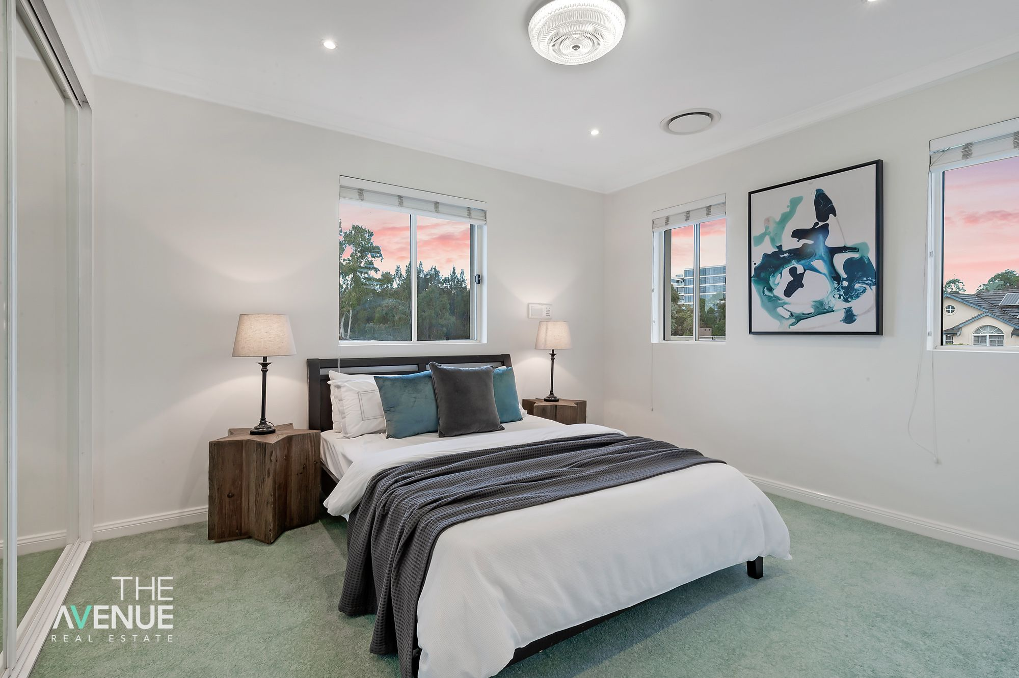 5 Middlebrook Rise, Bella Vista NSW 2153