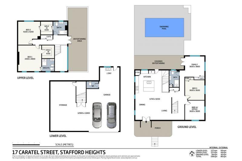 17 Caratel Street Stafford Heights 4053