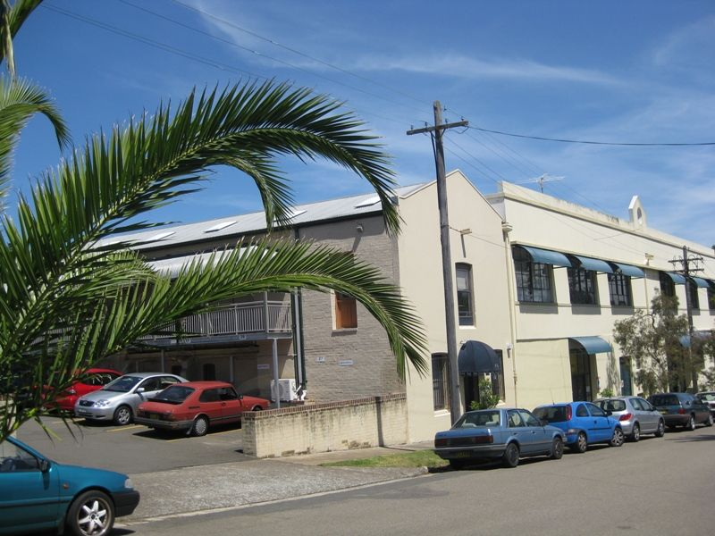 Balmain Office Space for Lease