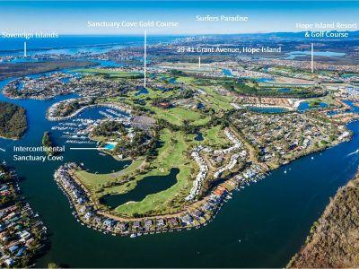 Development Opportunity In Hope Island