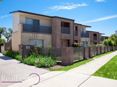 8/127-133 Alfred road, Chipping Norton