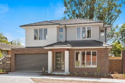 Separate Title Townhouse
