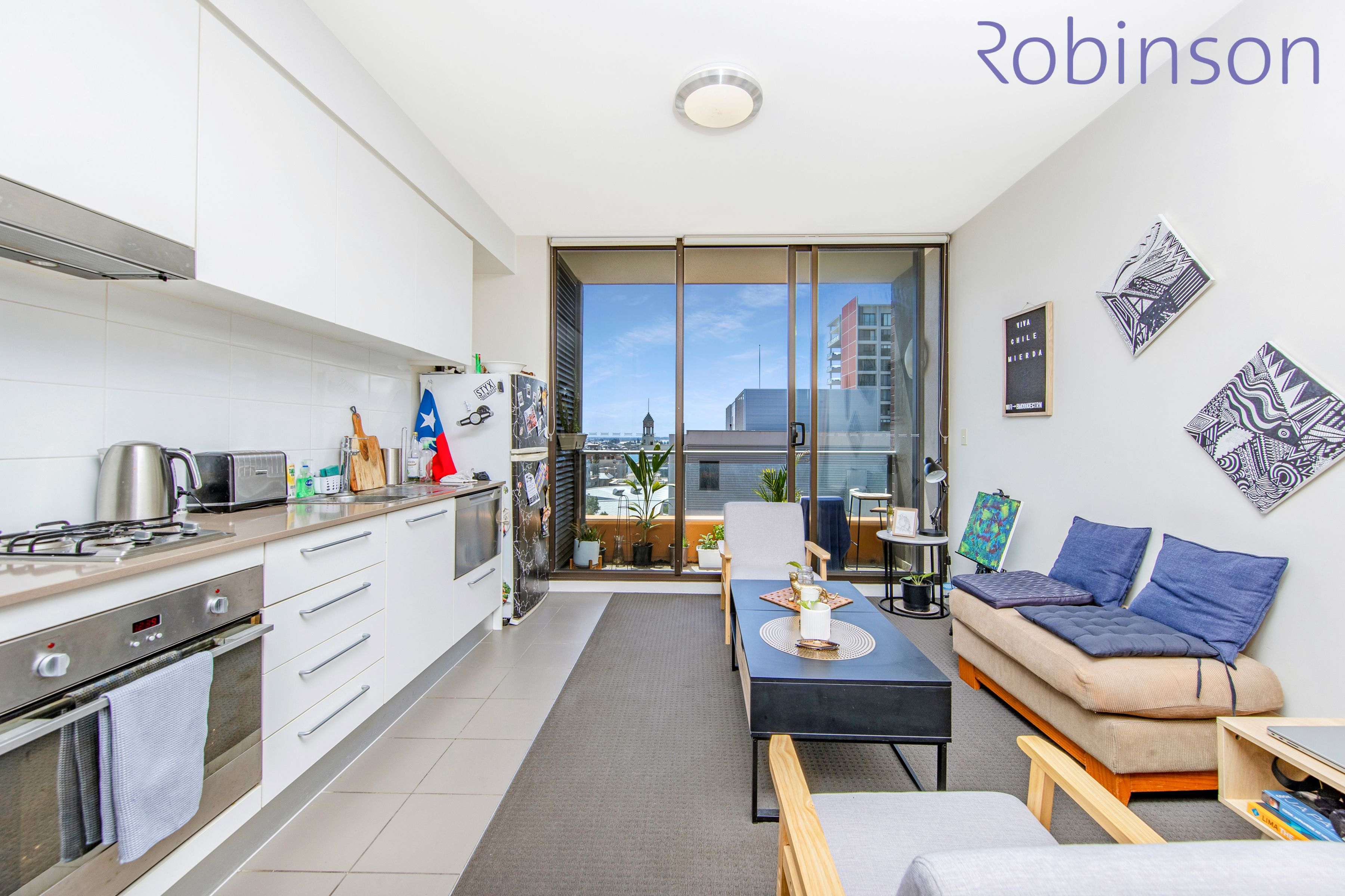 509/67 Watt Street, Newcastle